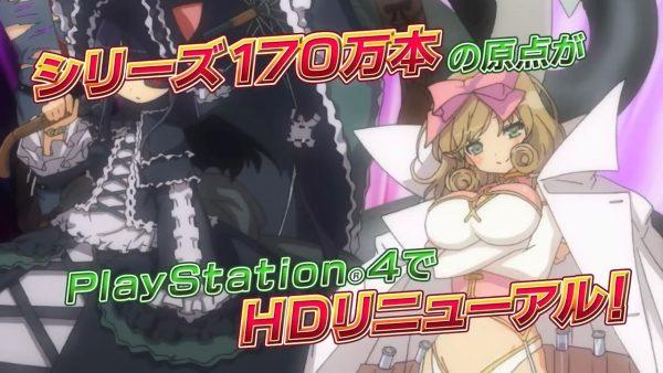 閃乱カグラ Burst Re:Newal 閃乱カグラバーストリニューアル「PV第2弾」雅緋なども参戦、リーダー意外は無料DLCとして配信決定!