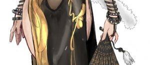 あきまん氏が描いた春麗、えっちだ…【ストリートファイター】