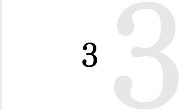 コンパイルハート コンパイルハート「3」と書かれた謎しかないサイトが登場する
