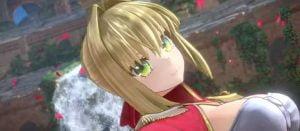 無銘, ネロ, Fate/EXTELLA LINK 「Fate/EXTELLA LINK」ネロと無銘のアクションプレイ動画が公開!