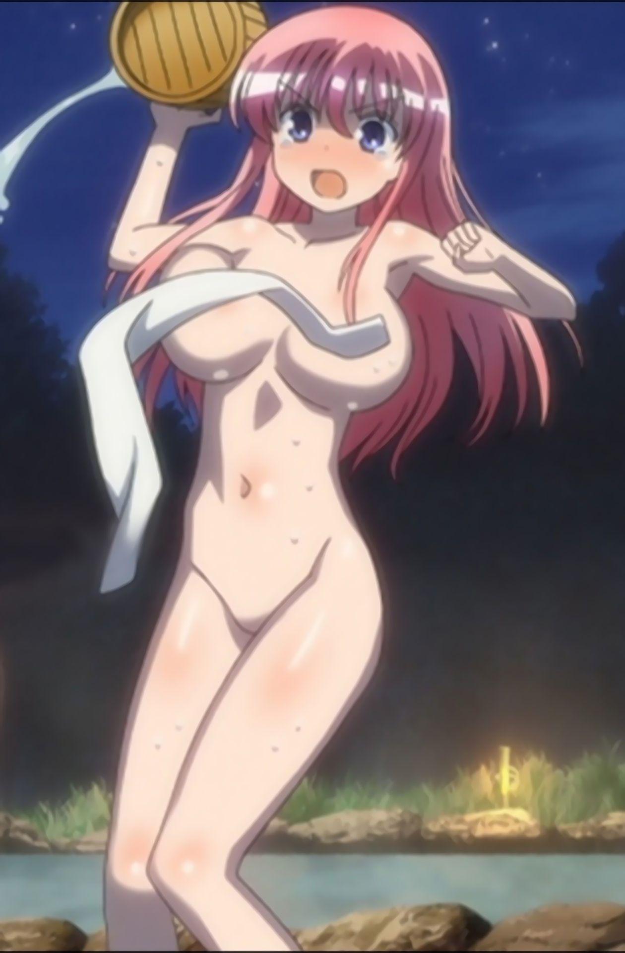 淫乱, ピンク髪 ピンク髪のキャラは淫乱とかいう風評被害。