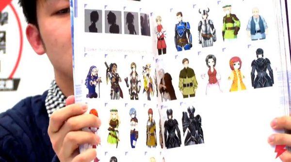 超次元ビジュアルクロニクル 画集ネプテューヌ超次元ビジュアルクロニクル本日発売、歴代作品のイラストをまとめたファンブック