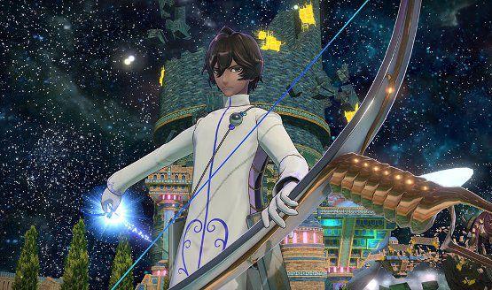 Fate/EXTELLA LINK Fate/EXTELLA LINKキャラ「アルジュナ」「ダレイオス三世」がプレイアブル化へ