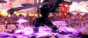 Fate/EXTELLA LINK「ジル・ド・レェ」「ランスロット」がプレイアブル化