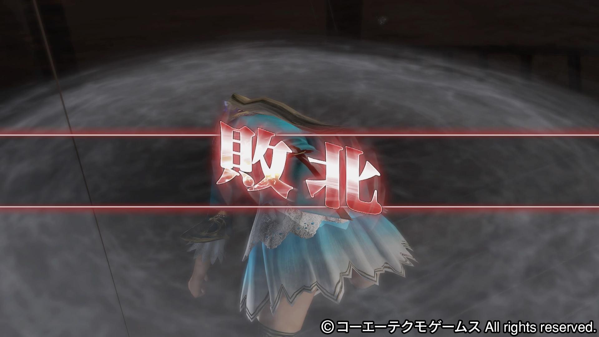 真・三國無双7, 王元姫 王元姫は無双7のコスチュームが一番似合ってるし、いいよね!