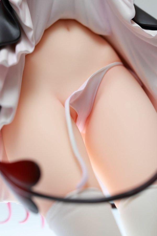 ToLOVEる メイドララのフィギュア、あまりにも股間が危険すぎる【ToLOVEる】
