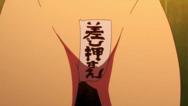ヴァルキリードライヴ ヴァルキリードライヴという、おっぱい乳首だらけのアニメ。