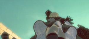 グラビティデイズはキトゥンちゃんの微エロを撮影するゲーム【画像多め】