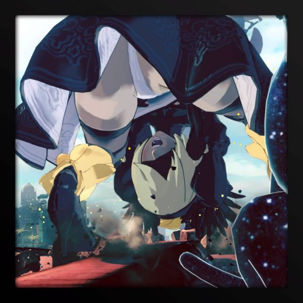 グラビティデイズ, キトゥン グラビティデイズはキトゥンちゃんの微エロを撮影するゲーム【画像多め】
