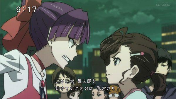 ゲゲゲの鬼太郎, ねこ娘 ねこ娘の可愛いところ、エロいところがどんどん増えてく【画像多め】