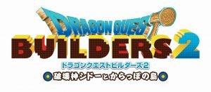 DQB2ドラクエビルダーズ2主人公やからっぽの島などのゲーム画面