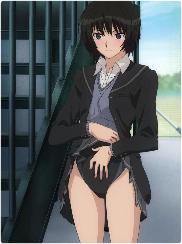 更衣室, 全裸 女子が更衣室で全裸になる瞬間って実在するの?