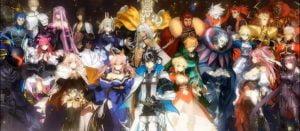 プロモーションビデオ, Fate/EXTELLA LINK Fate/EXTELLA LINKプロモーションビデオ第2弾。参戦サーヴァントやシステムをおさらい