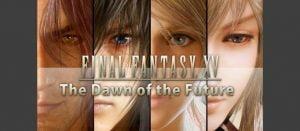 FF15にエピソードルナフレーナやノクティス など、多数のDLCが発表へ