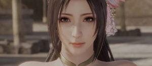 顔モデリング, 真・三國無双8 無双8って女武将の顔モデリングだけでエロくね?【真・三國無双8】