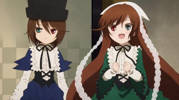 白瀬咲耶, 双子, ヒロイン 双子ヒロインでこれだ!っていう代表作品ってない気がする