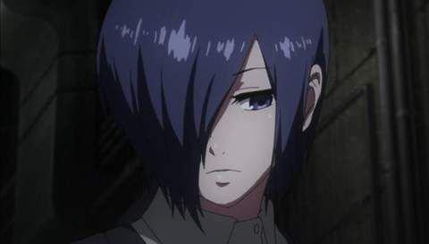 髪の毛, 隠れている, 目 髪の毛で目が隠れている女キャラってなんかいいよな!【画像多め】