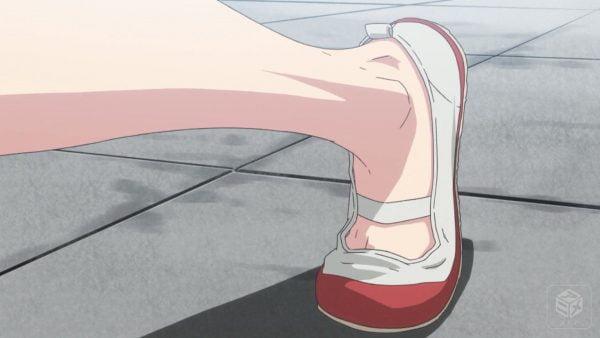 足, 女の子 女の子の足がエロいと感じる人がいるのはなぜなのか?