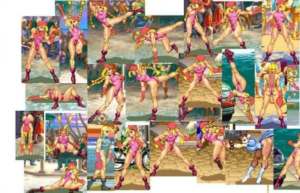 良い, 格闘ゲーム, 女キャラ, スタイル 格闘ゲームで一番スタイルが良い女キャラといったら?