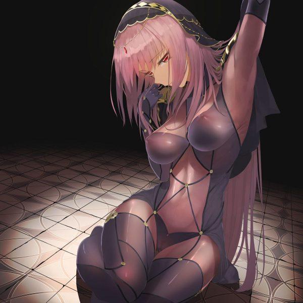 スカサハ, Fate スカサハのことエロい目で見てない人って存在しないだろ【Fate】