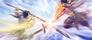無双OROCHI3今回の敵はゼウス、「神格化」なる新システムあり