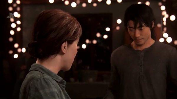 プレイ動画, グロ, The Last of Us Part II 【ラスアス2】The Last of Us Part II、インターフェイス付きプレイ動画。よりグロく、同性キスシーンも描写