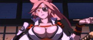 巨乳, アンヘル, THE KING OF FIGHTERS KOFトップクラスの巨乳、セクシーすぎるアンヘル姉さん