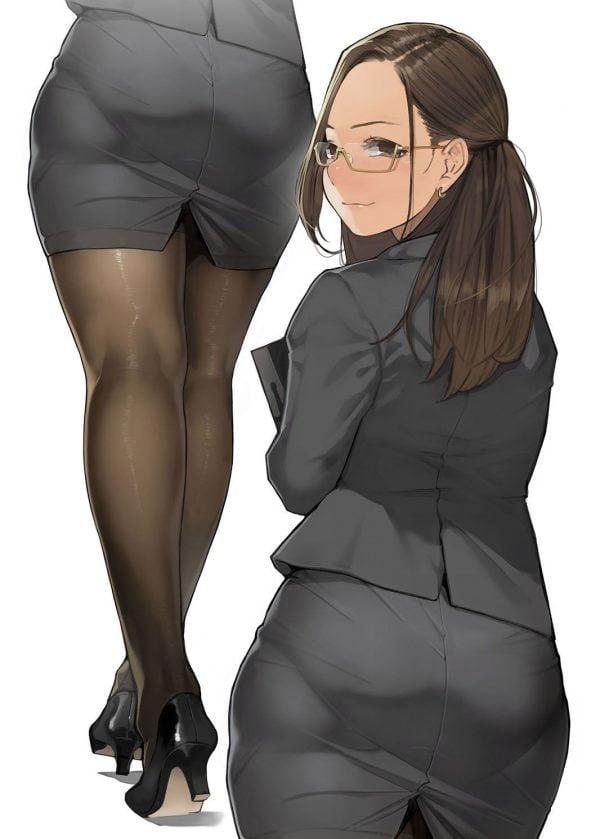魅力, 脚 女の子の脚の魅力ってなんだろう?エロい目で見ない人いないだろう