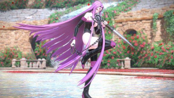 水着, Fate/EXTELLA LINK Fate/EXTELLA LINK水着第2弾アルテラや青セイバーなど、特にアストルフォくん人気すぎる。