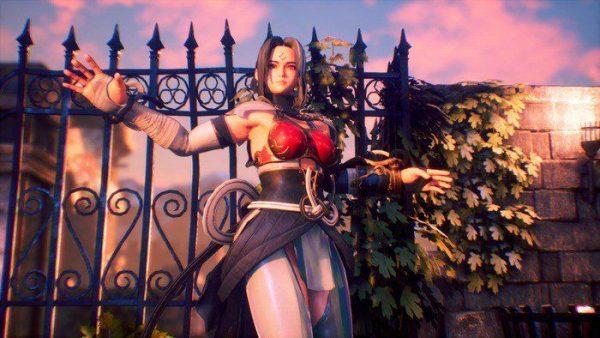 Fighting EX Layer PS4「FIGHTING EX LAYER」の発売日が6/28に決定、パッケージ版の展開なし