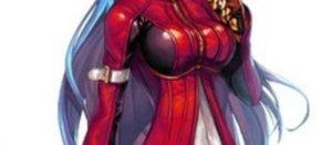 クーラ・ダイアモンド, THE KING OF FIGHTERS クーラちゃんはスレンダーエロかわいい【画像多めKOF】