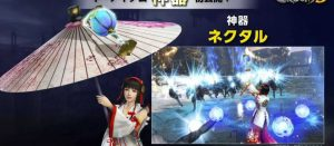 無双OROCHI3「神格化」の人数が8人だけ、プレイ動画も微妙で改善が待たれる