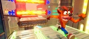PS4クラッシュに「きんみらいステージ」追加版ボーナスエディションが登場、追加要素は無料でダウンロード可能