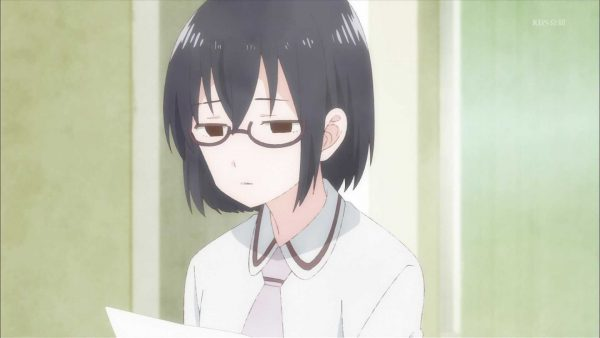 巨乳眼鏡, おっぱい, あそびあそばせ 野村香純のかげで巨乳眼鏡の良さが分かった!【あそびあそばせ】