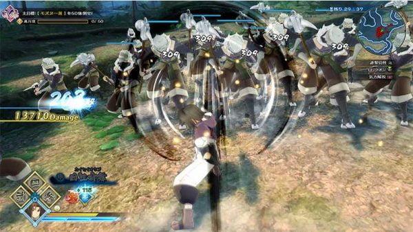 協力プレイ, バトルシステム, うたわれるもの斬 「うたわれるもの斬」協力プレイやバトルシステムなど、ゲームの大まかな内容が判明