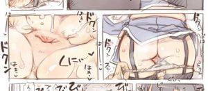 結局、高雄さんはデカ尻かお尻の穴が顔のような女だ【画像多め艦隊これくしょん】