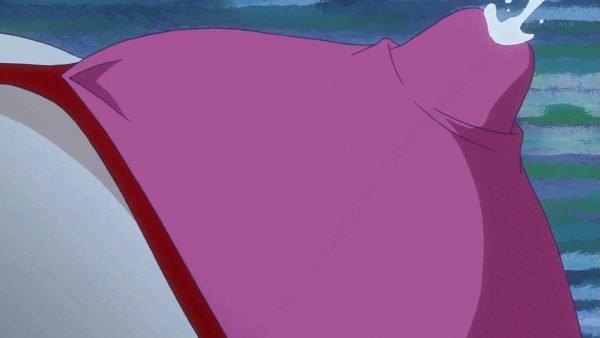 波打際のむろみさん, 富士さん, おっぱい エロくて凄いおっぱい見たいなら、富士さん見ておきなさい【画像波打際のむろみさん】