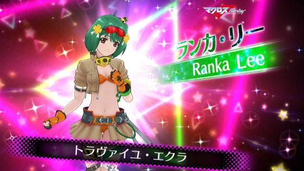 ランカ・リー, マクロスF なんかエロいアイドル!ランカ・リーちゃん!【画像マクロスF】