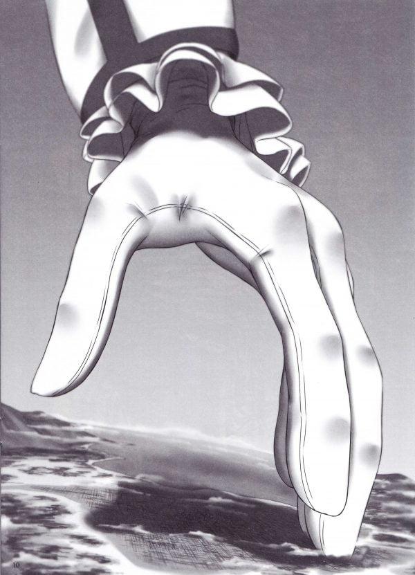 艦隊これくしょん, 巨女 艦隊これくしょんと巨女ジャンルの相性は良い【画像】