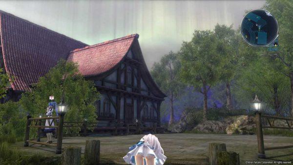 英雄伝説 閃の軌跡IV 英雄伝説 閃の軌跡IVのコスチュームがどれもエロすぎてゲームが進まねぇ!