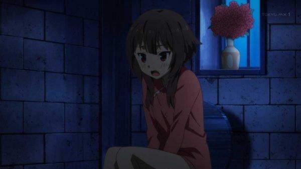 女の子, トイレ 女の子がトイレしてるシーンがあるアニメってなんかエロくていいよね!【画像大量】