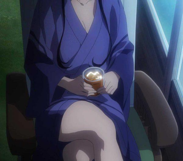 浴衣 浴衣って女の子のエロ装備の一つだろ?【画像】
