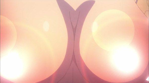 閃乱カグラ SHINOVI MASTER, 乳首, おっぱい アニメ「閃乱カグラ SHINOVI MASTER」おっぱいと乳首が見どころ【画像】