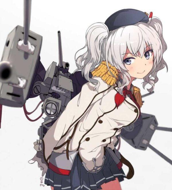 鹿島, 艦隊これくしょん 鹿島さんはどんなコスチュームしててもエロいししょうがないね【画像多め艦隊これくしょん】