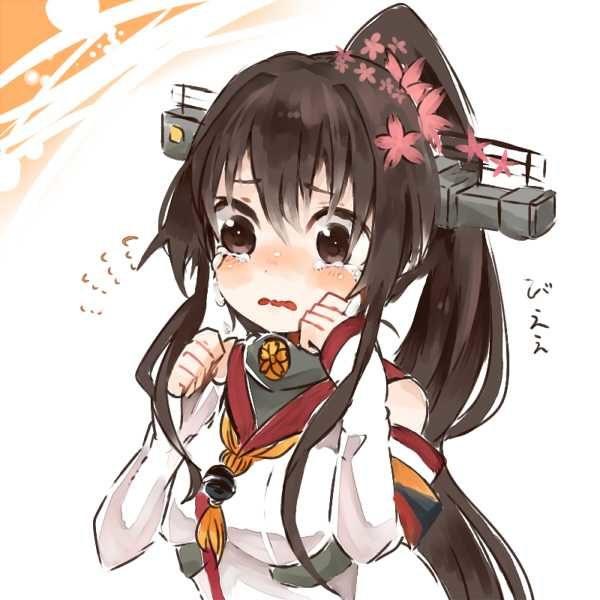 艦隊これくしょん, 大和 大和さんの大きいエロボディで甘えてほしいよね【艦隊これくしょん】
