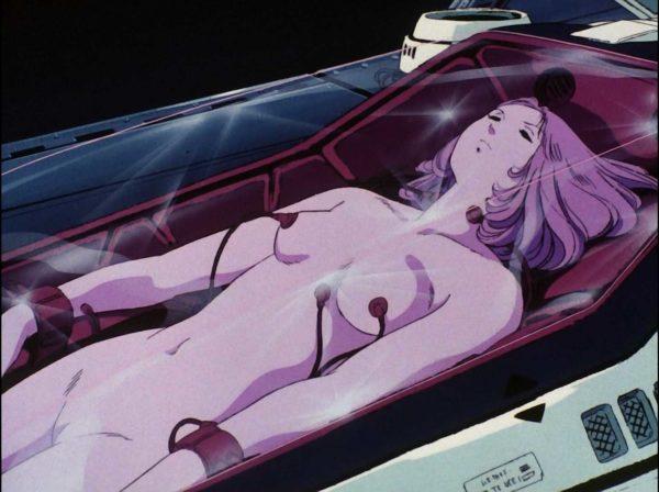 昭和, 乳首 昭和時代のアニメは普通に乳首映ってたんだよな。羨ましい【画像】