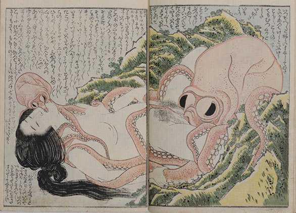 日本 日本のアニメってエロ要素ありき、連想されること前提みたいになってない?
