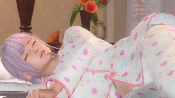 爆乳、, フィオナ, おっぱい, DOAXVV フィオナという、爆乳おっぱいがエロすぎる女の子【画像DOAXVV】