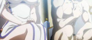 剣の乙女さん乳首勃起してたけど興奮してるの?【ゴブリンスレイヤー】