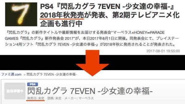 規制, ソニー, PS4 ソニーのエロ規制によって、今後影響がでそうなことは?